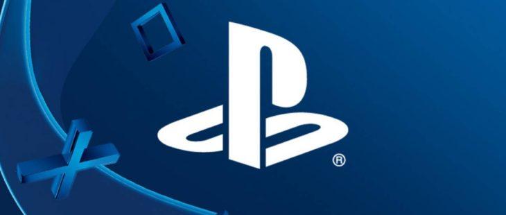 PlayStation Logo Playstation 5
