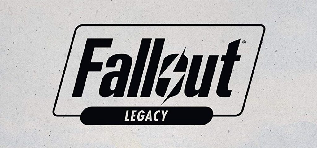 Fallout Legacy