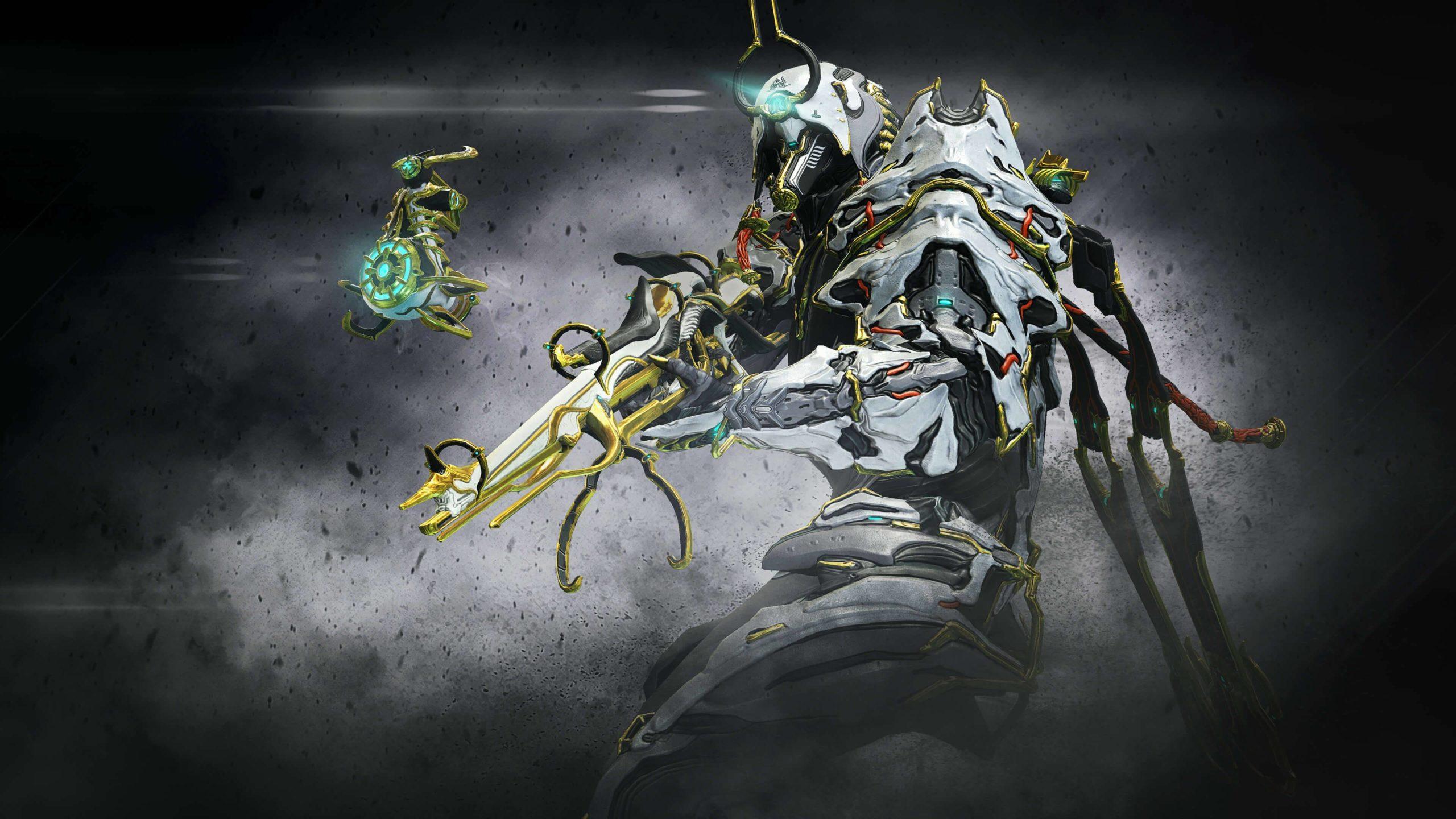 Warframe Unvaulting Ash Prime