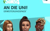 Die Sims 4: An die Uni