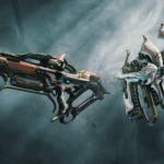 Warframe Ivara Prime Access