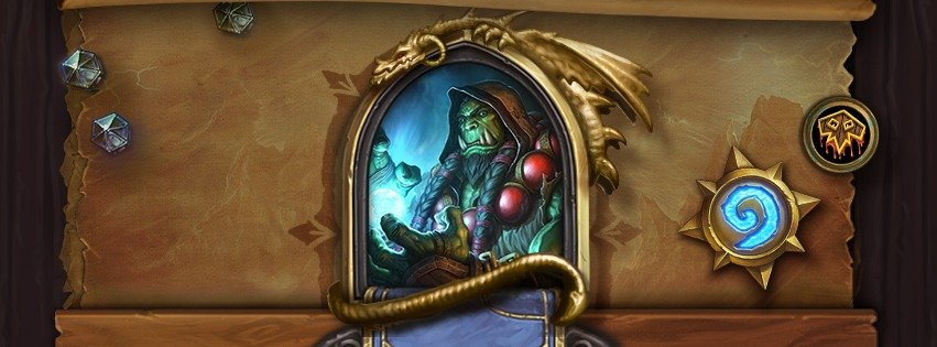 Thrall Hearthstone
