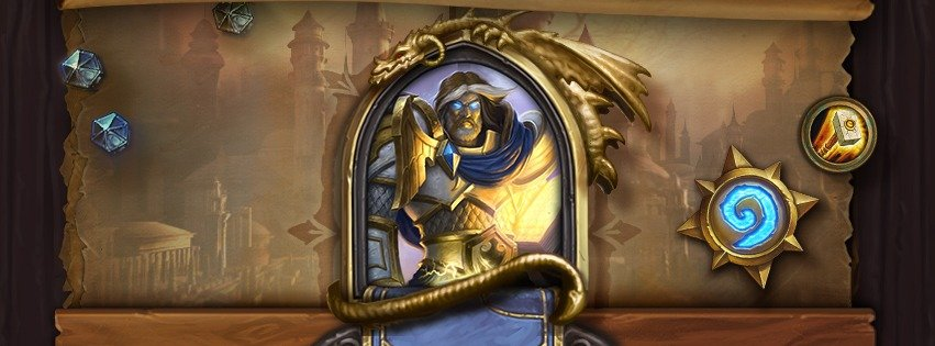 Uther Hearthstone