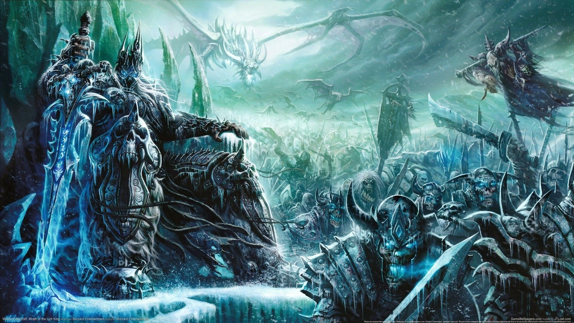 Der Lich King