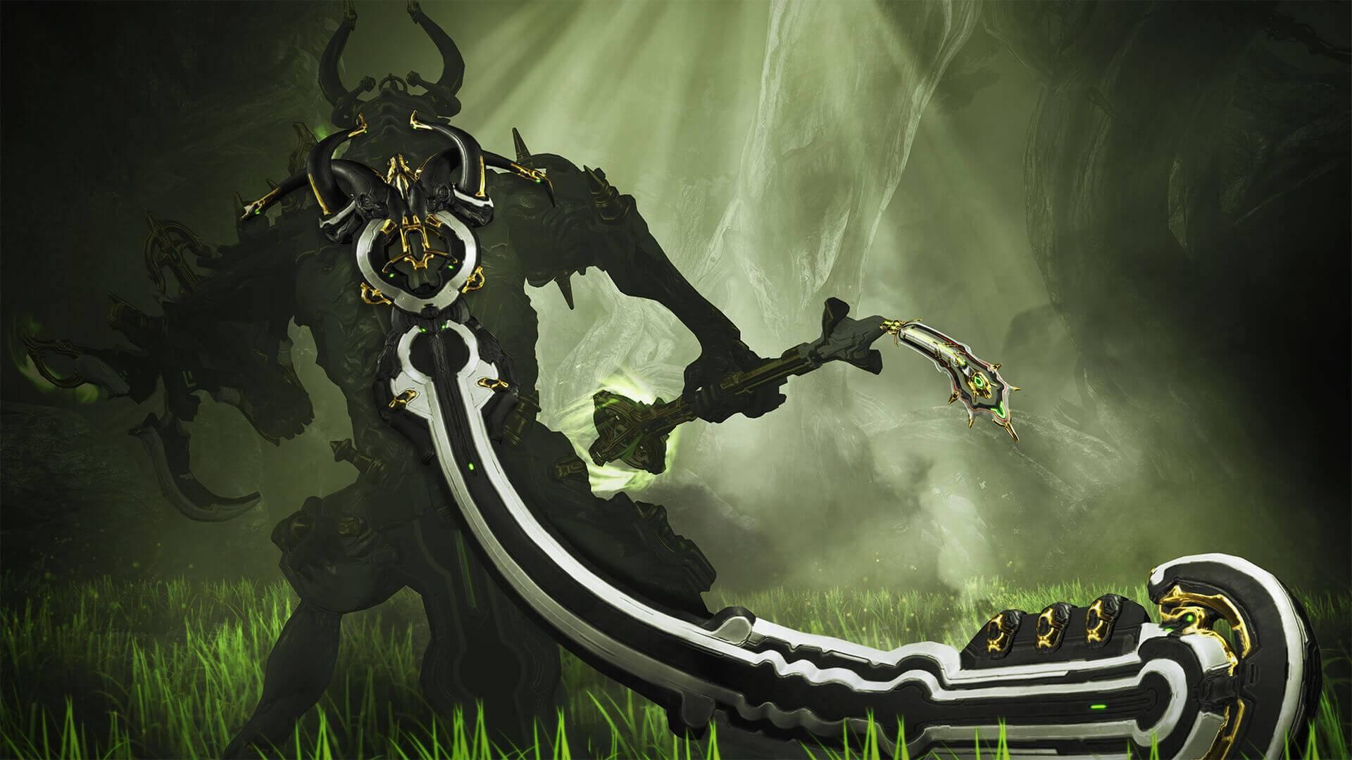 Warframe Oberon Prime Nekros Prime Unvaulting
