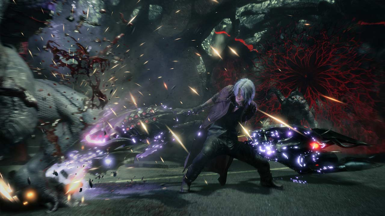 Top 7 Devil May Cry Cavalerie