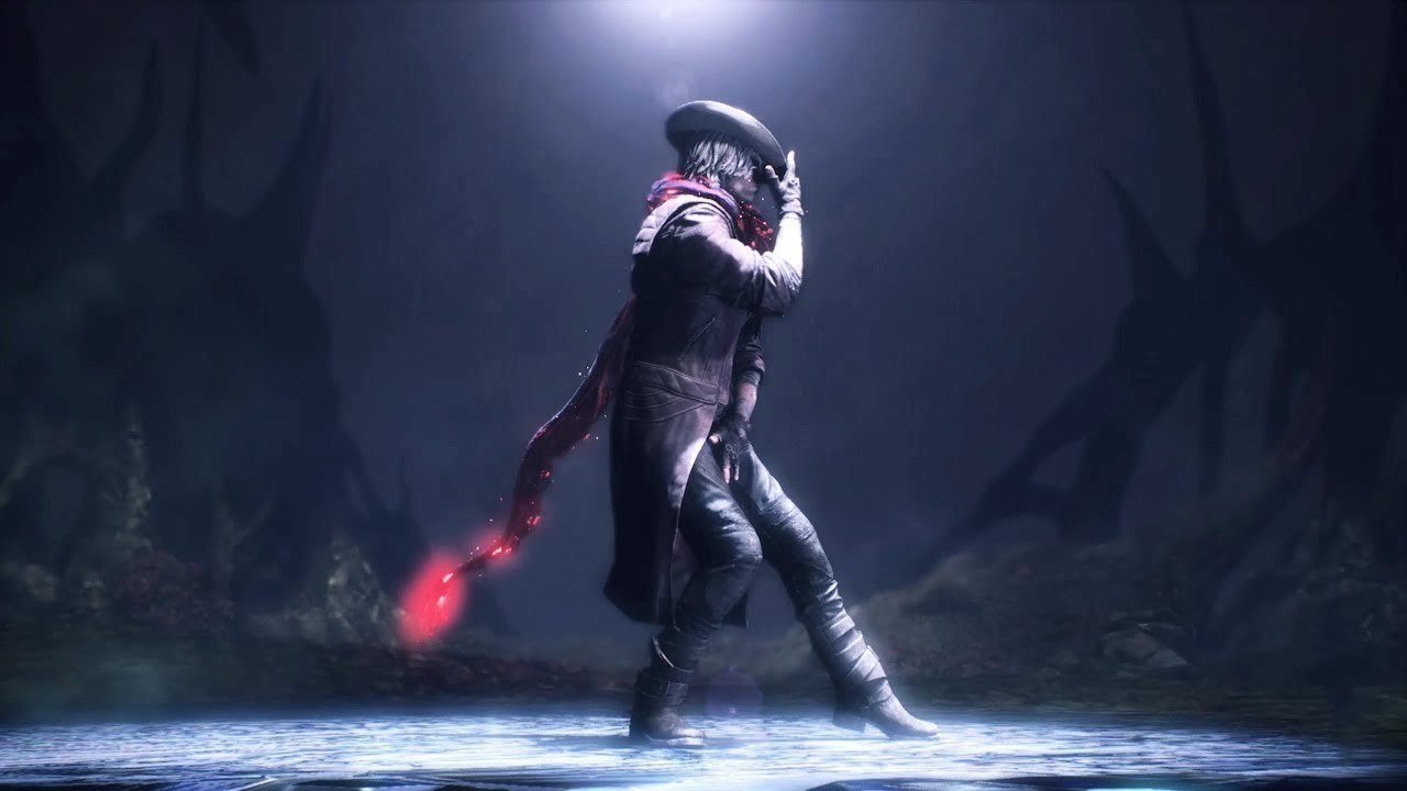 Top 7 Devil May Cry Dr Faust