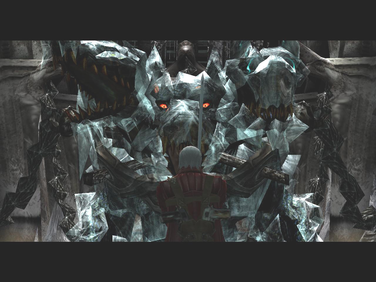 Top 7 Devil May Cry Cerberus