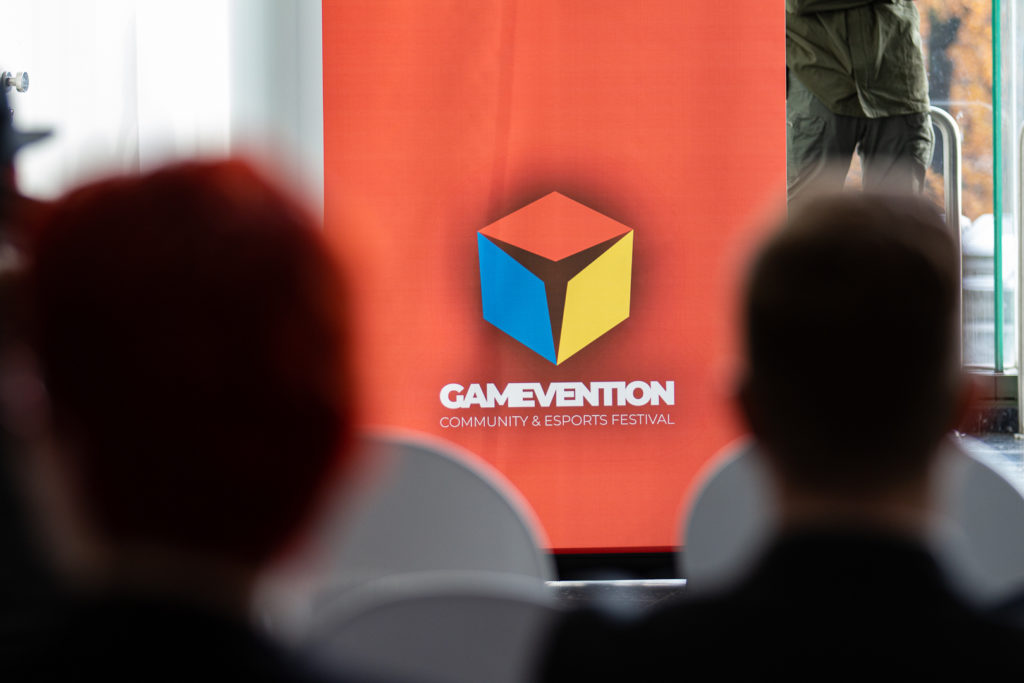 Gamevention 2020