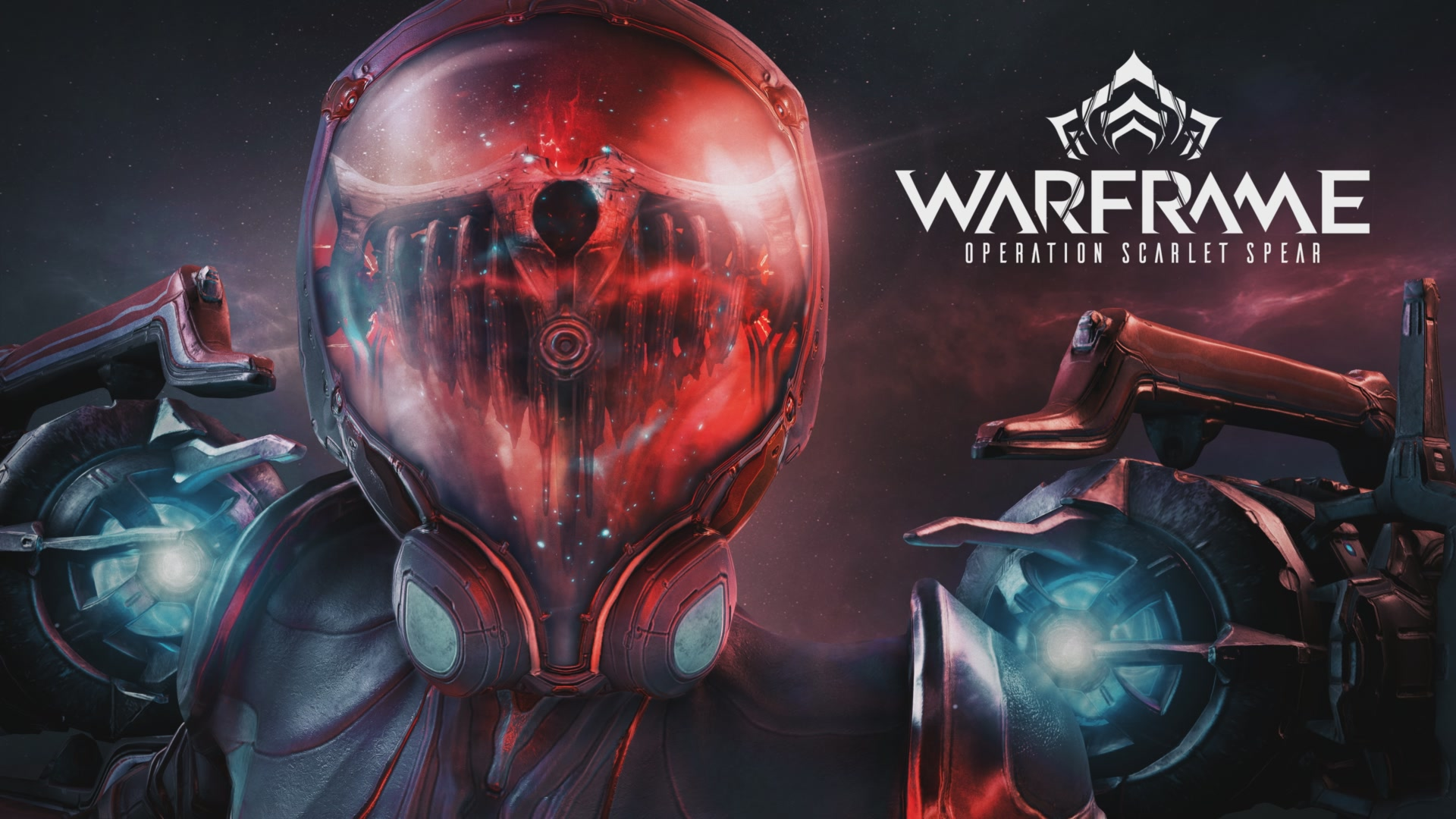 Warframe Operation Scarlet Spear