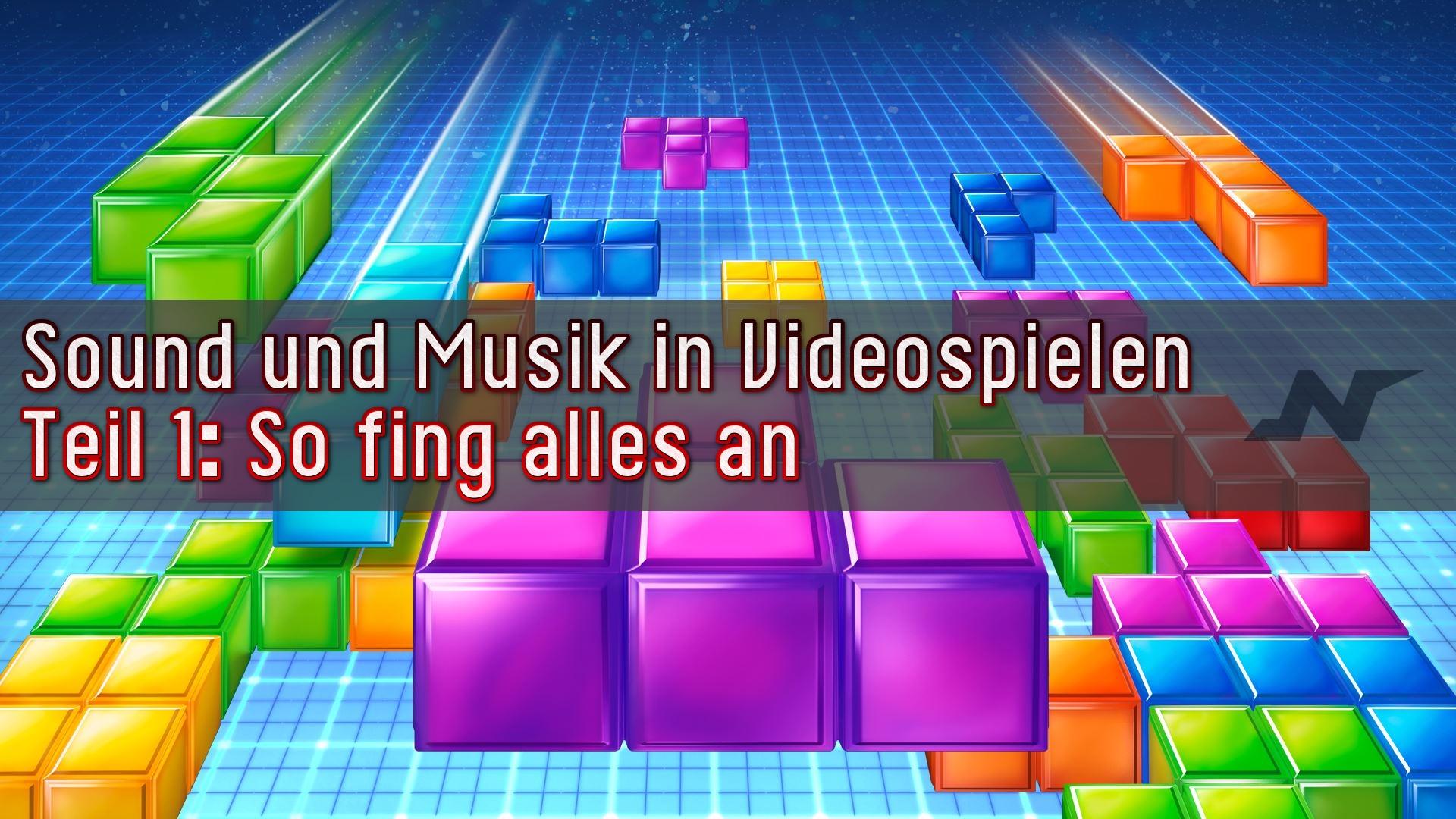 Sound und Musik in Videospielen
