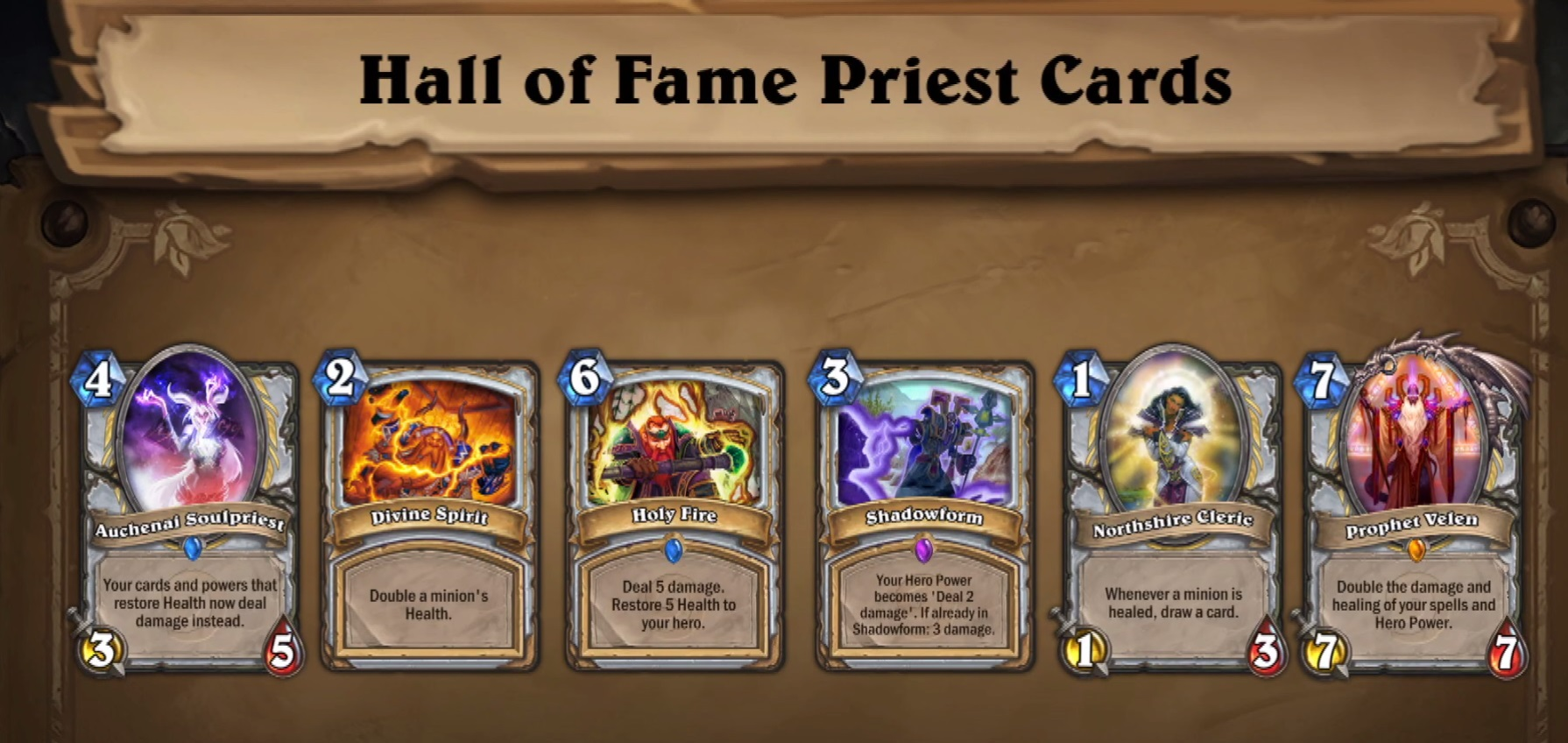 Hall of Fame Priester