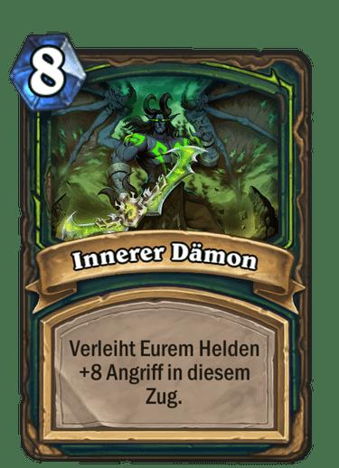 Innerer Dämon