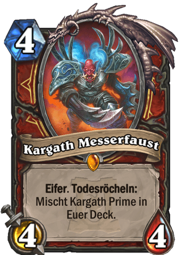 Kargath Messerfaust