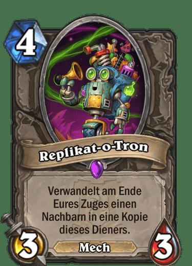 Replikat-o-Tron