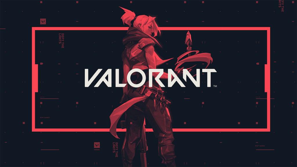 Valorant Title