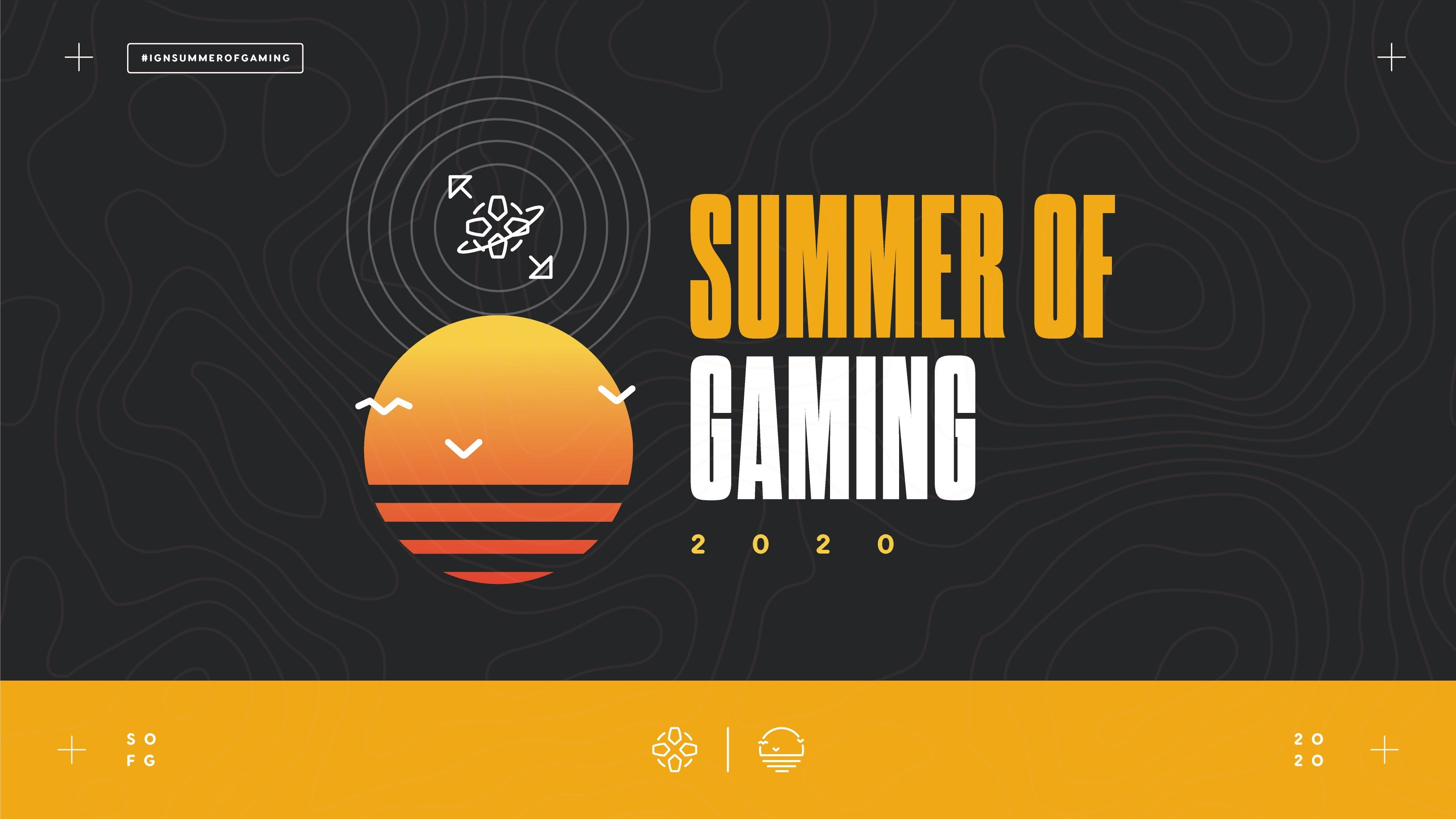 Summer of Gaming