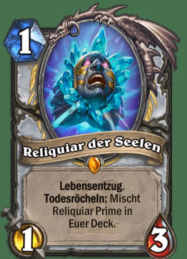 Reliquiar der Seelen
