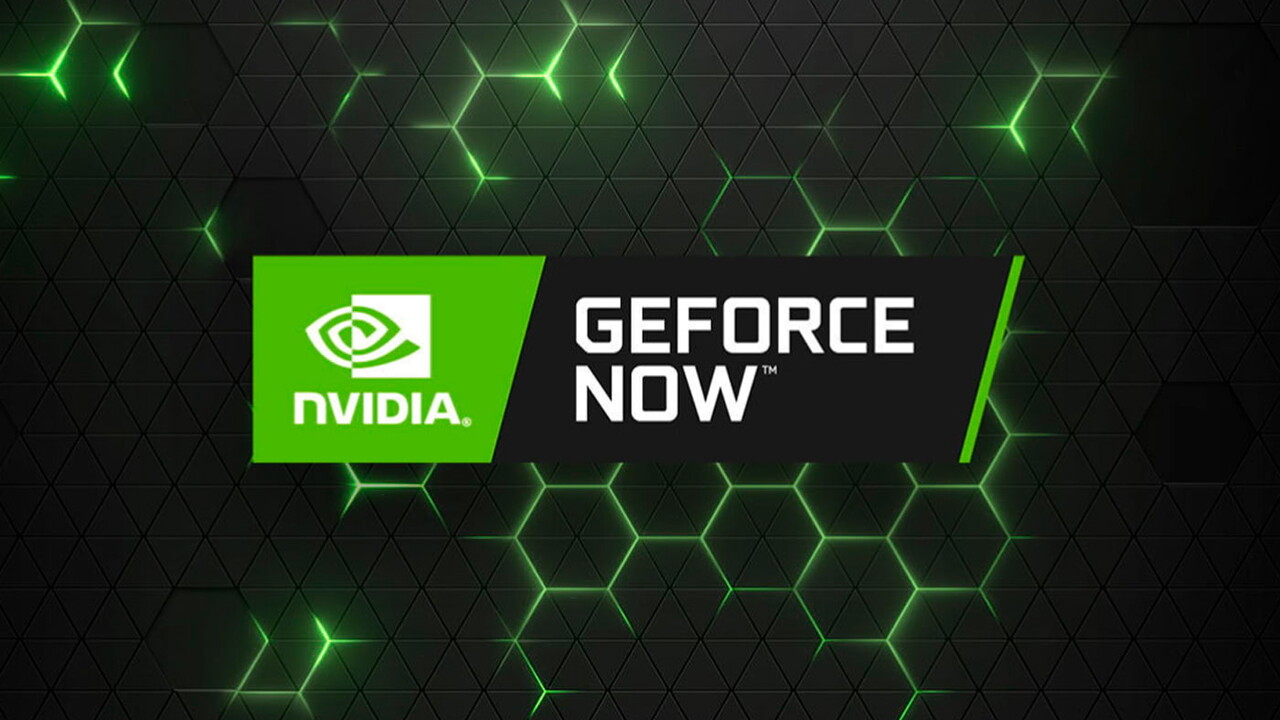 Nvidia GeForce Now Title