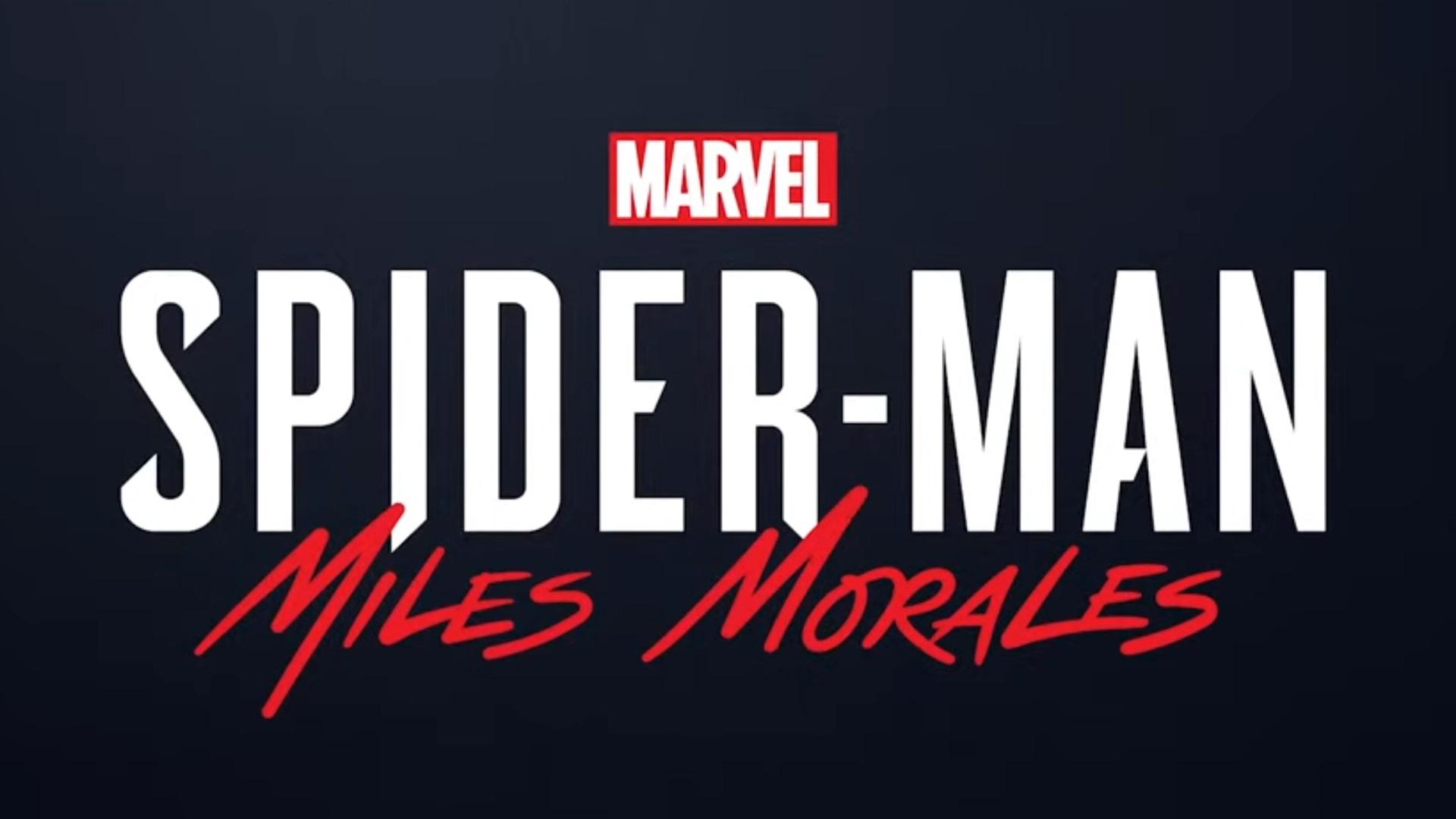 Marvel Spider-Man Miles Morales