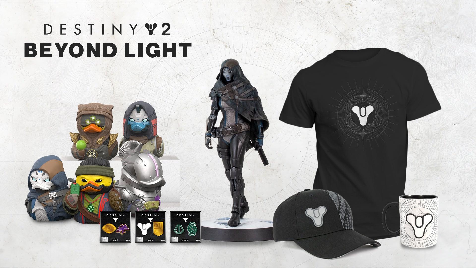 Numskull Destiny 2 Beyond Light