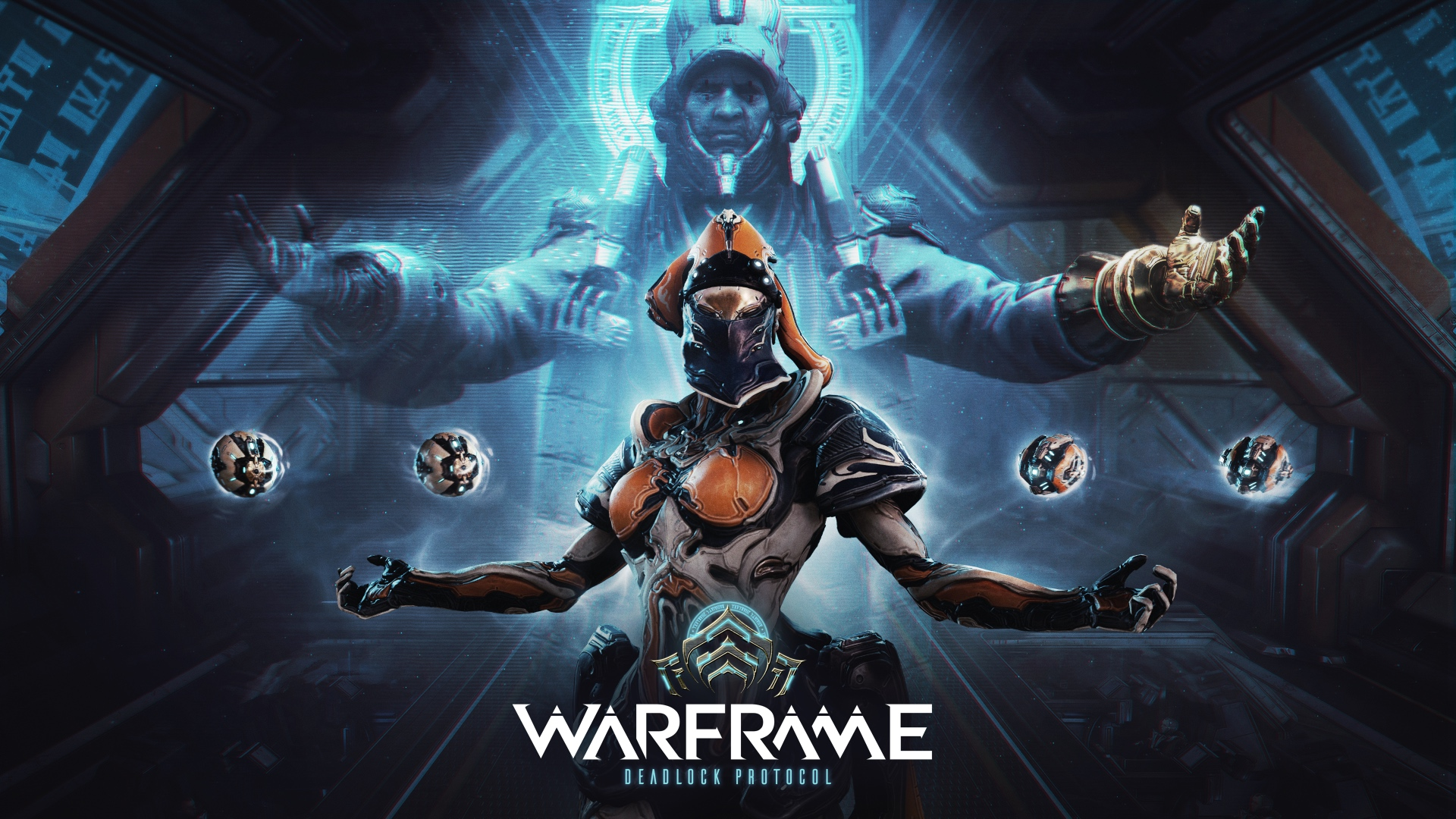 Warframe The Deadlock Protocol Warframe Protea