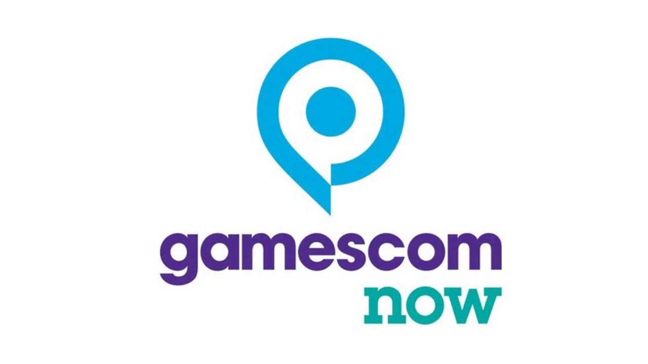 Gamescom Now Logo