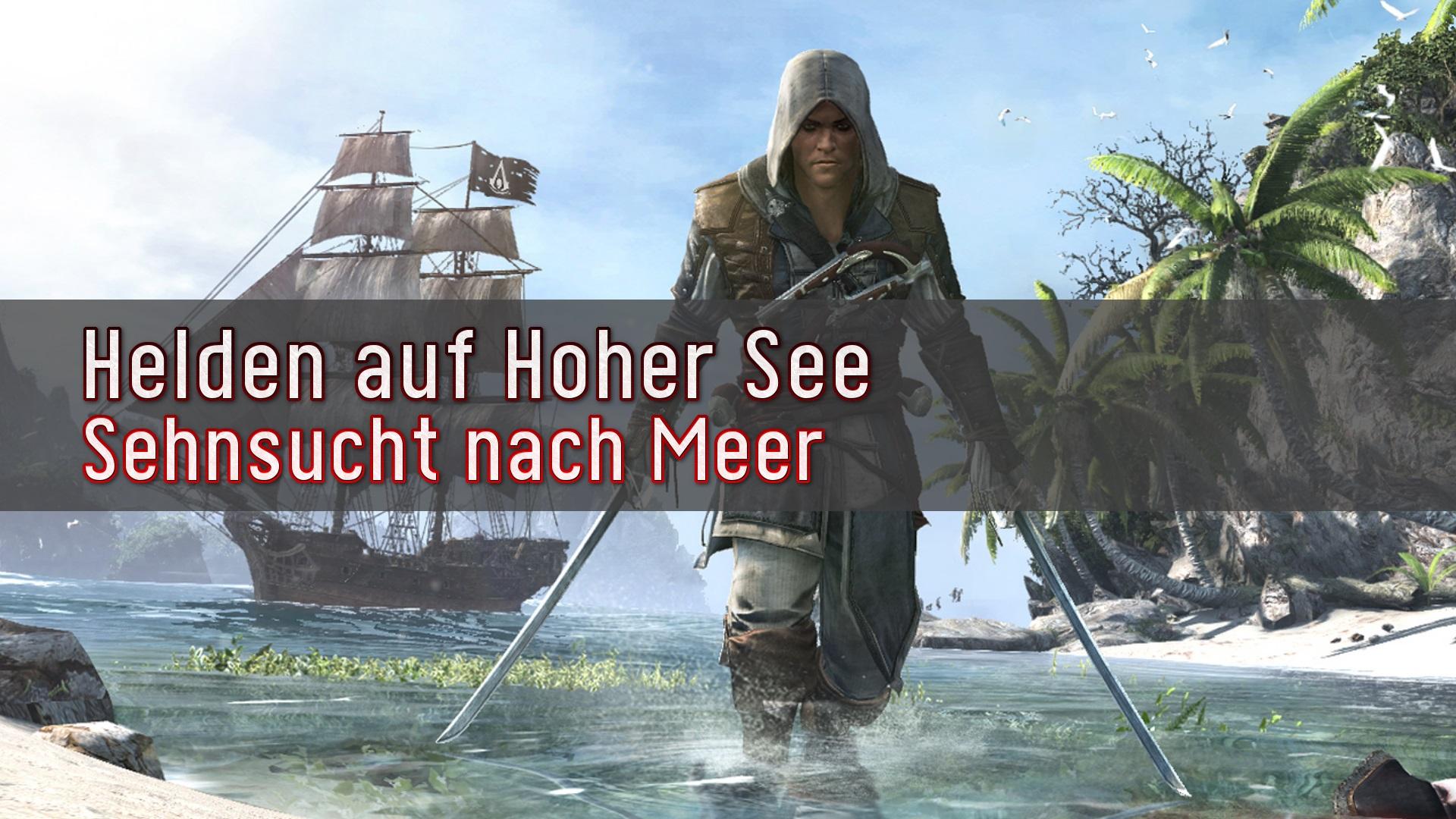 Helden auf hoher See
