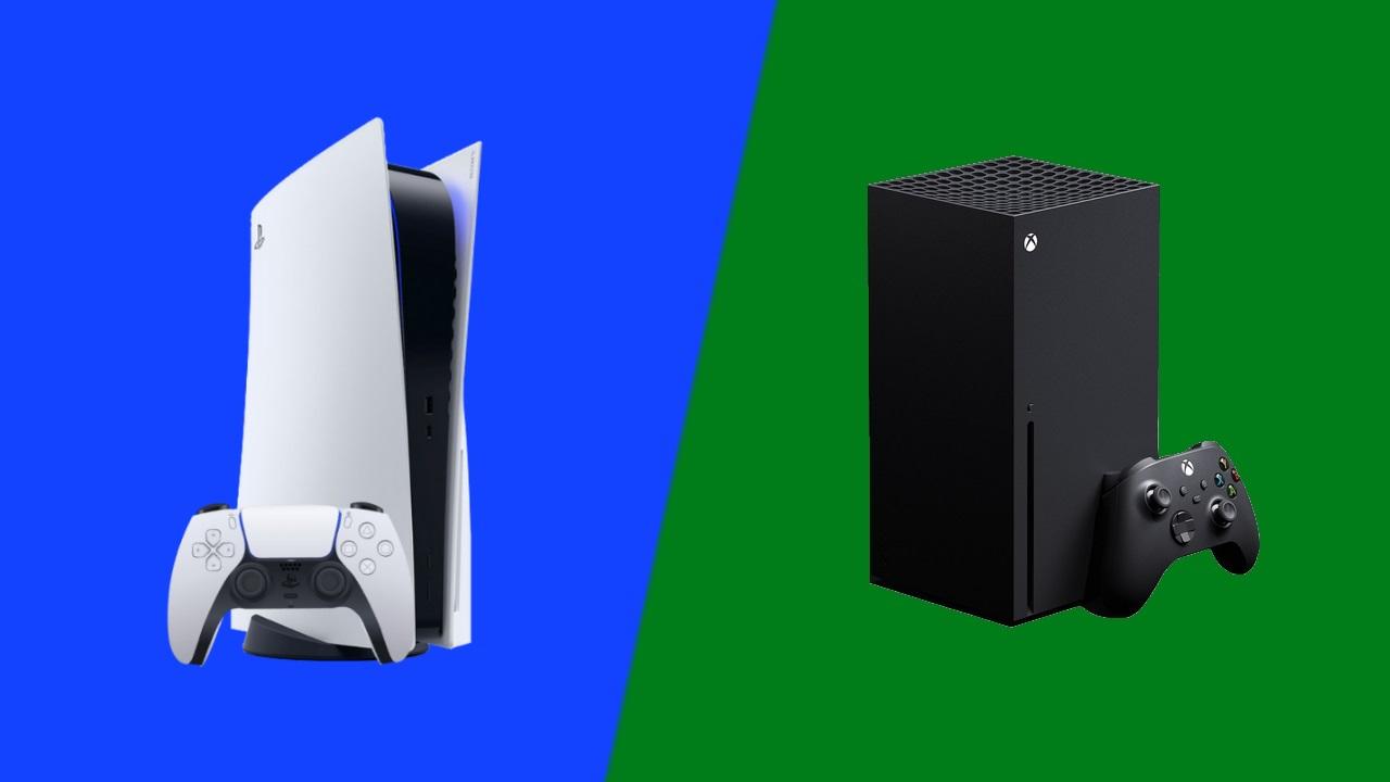 PS5 vs. Xbox