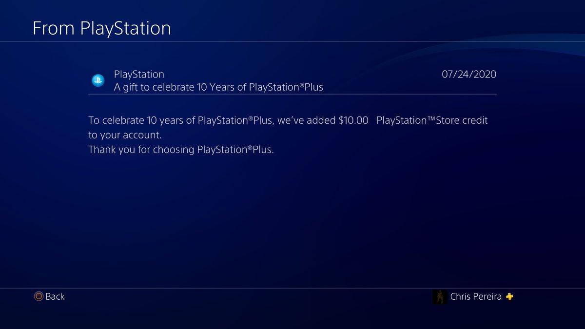 Playstation Plus Gamespot
