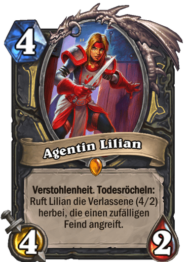 Agentin-Lilian
