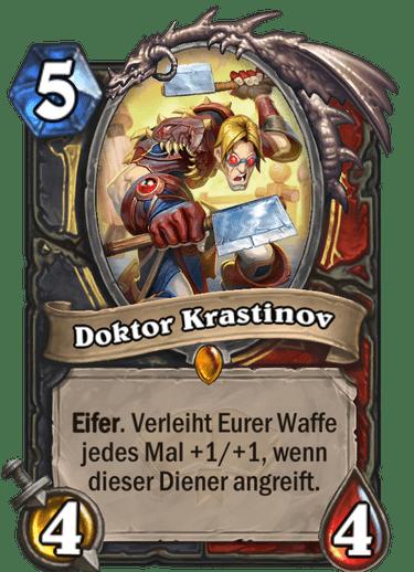 Doktor-Krastinov