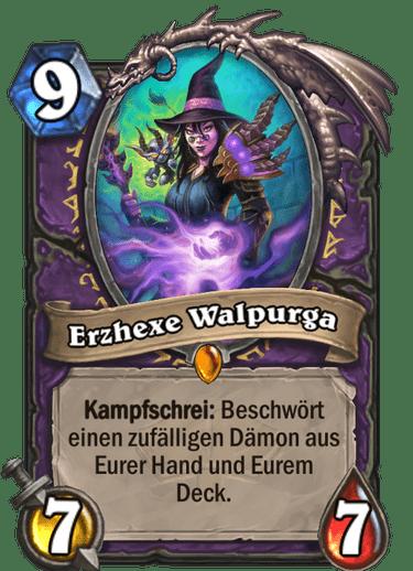 Erzhexe Walpurga