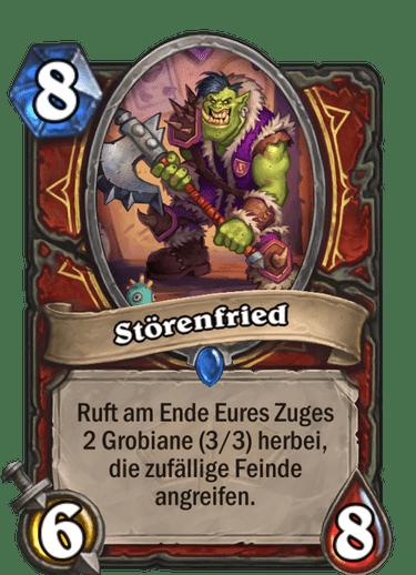 Störenfried