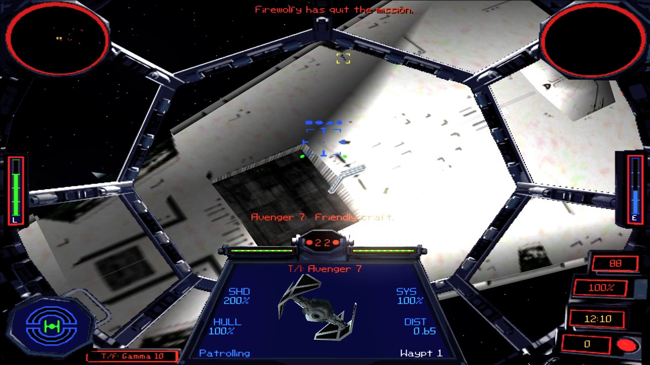Star Wars: X-Wing-Serie
