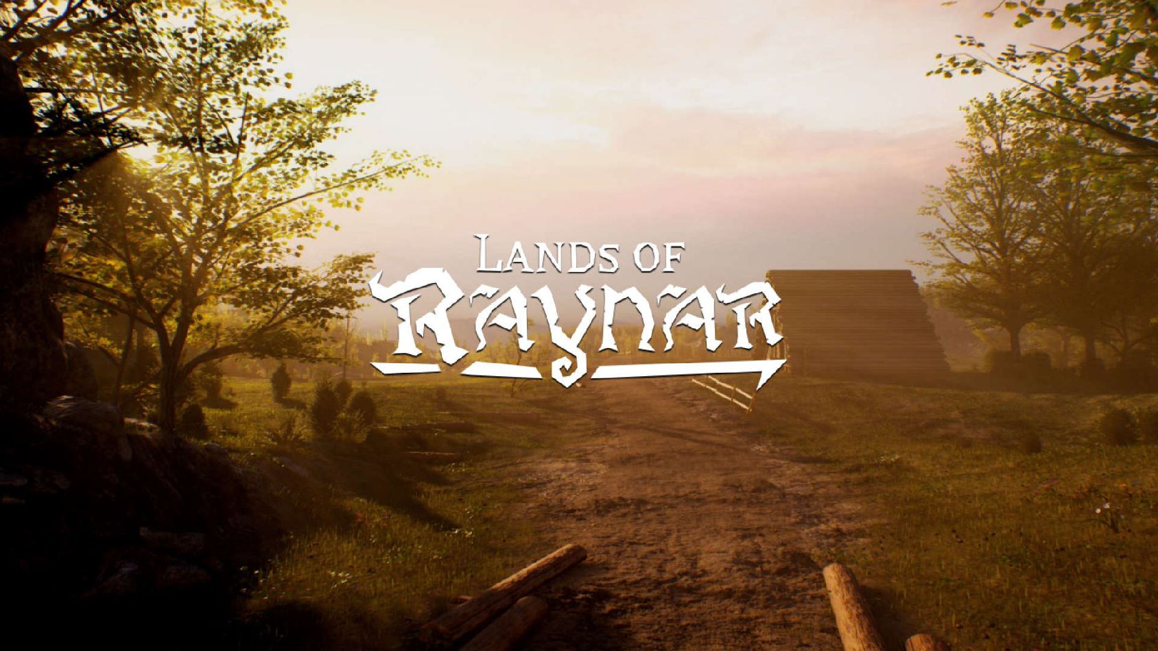 Lands of Raynar