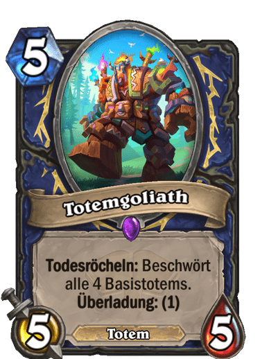 Totemgoliath