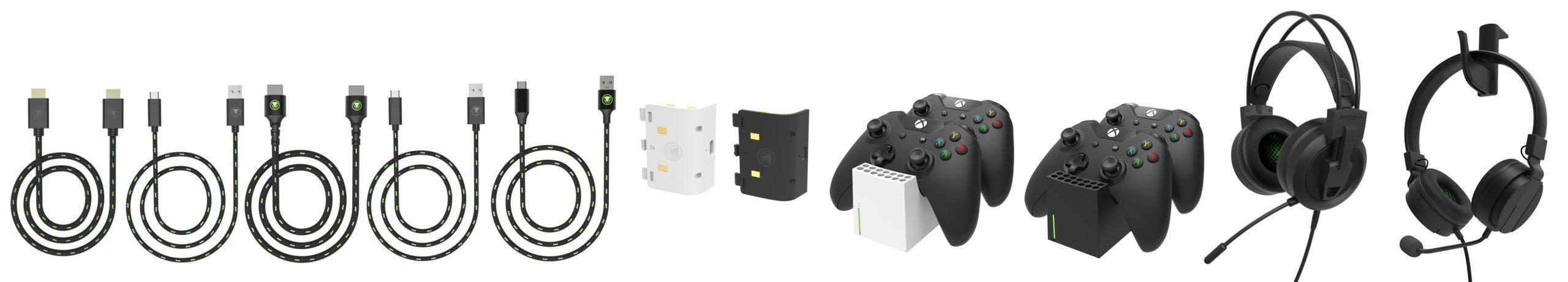 Snakebyte Xbox Produkte
