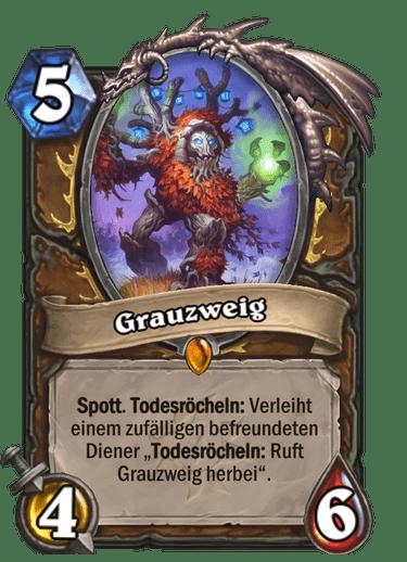 Hearthstone-Grauzweig