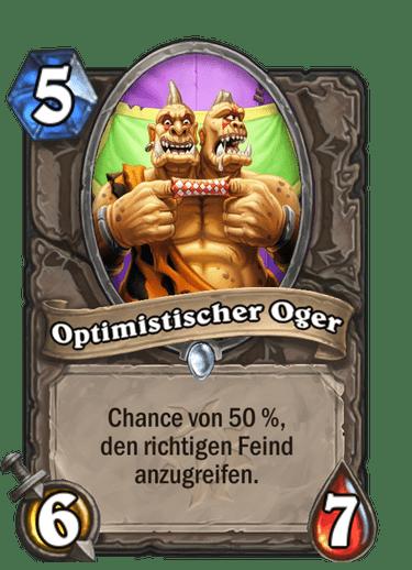 Hearthstone-Optimistischer-Oger