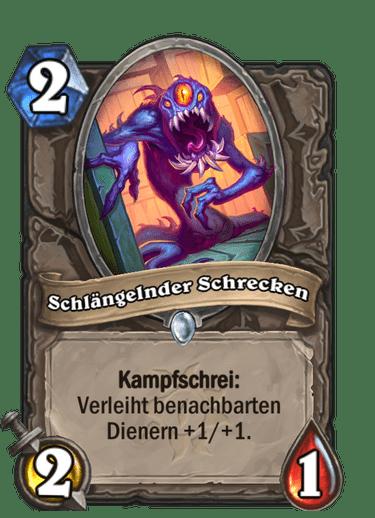 Hearthstone-Schlängelnder-Schrecken