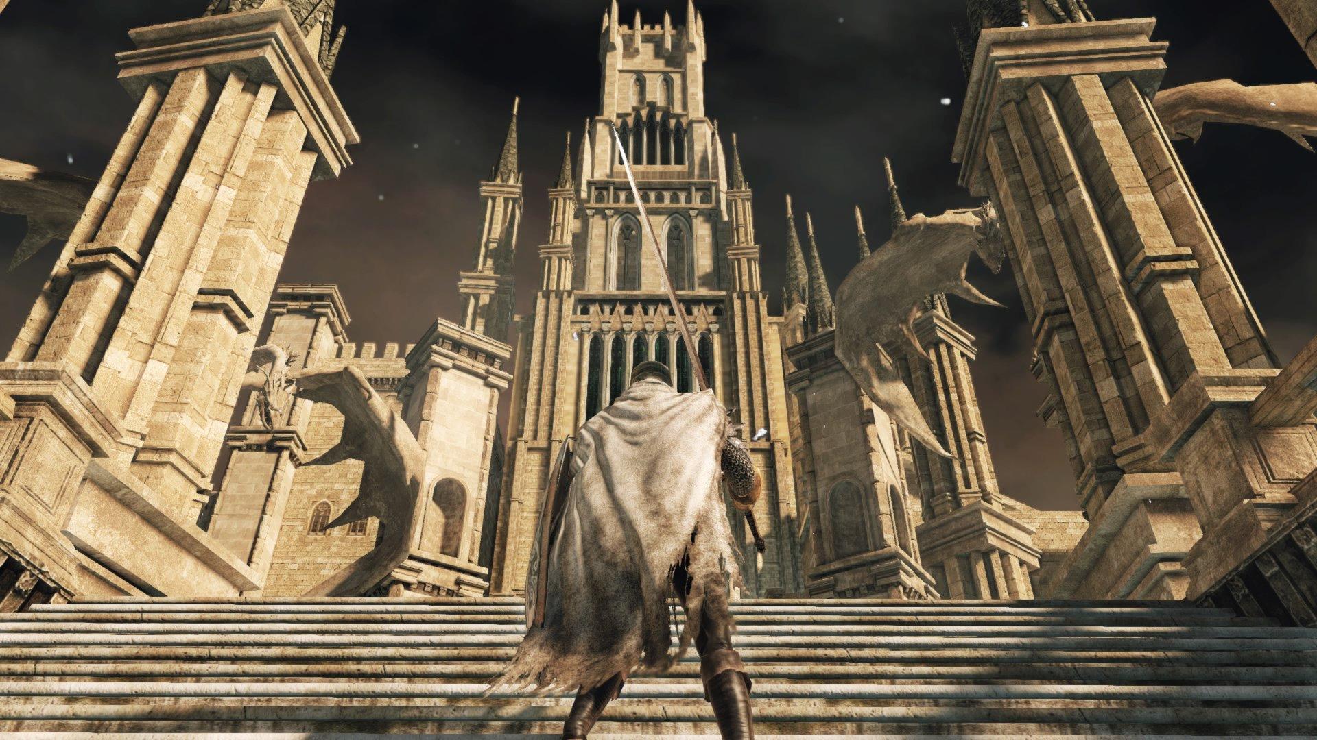Pile of Shame Dark Souls 2