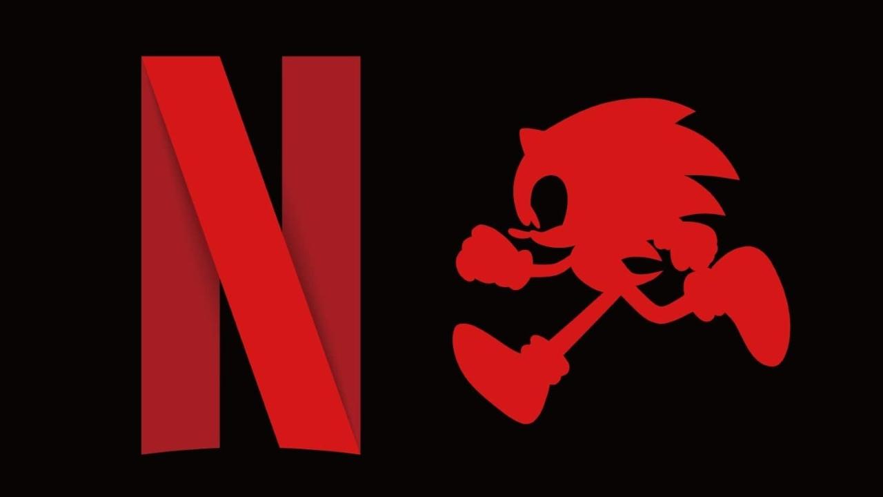 Netflix Sonic