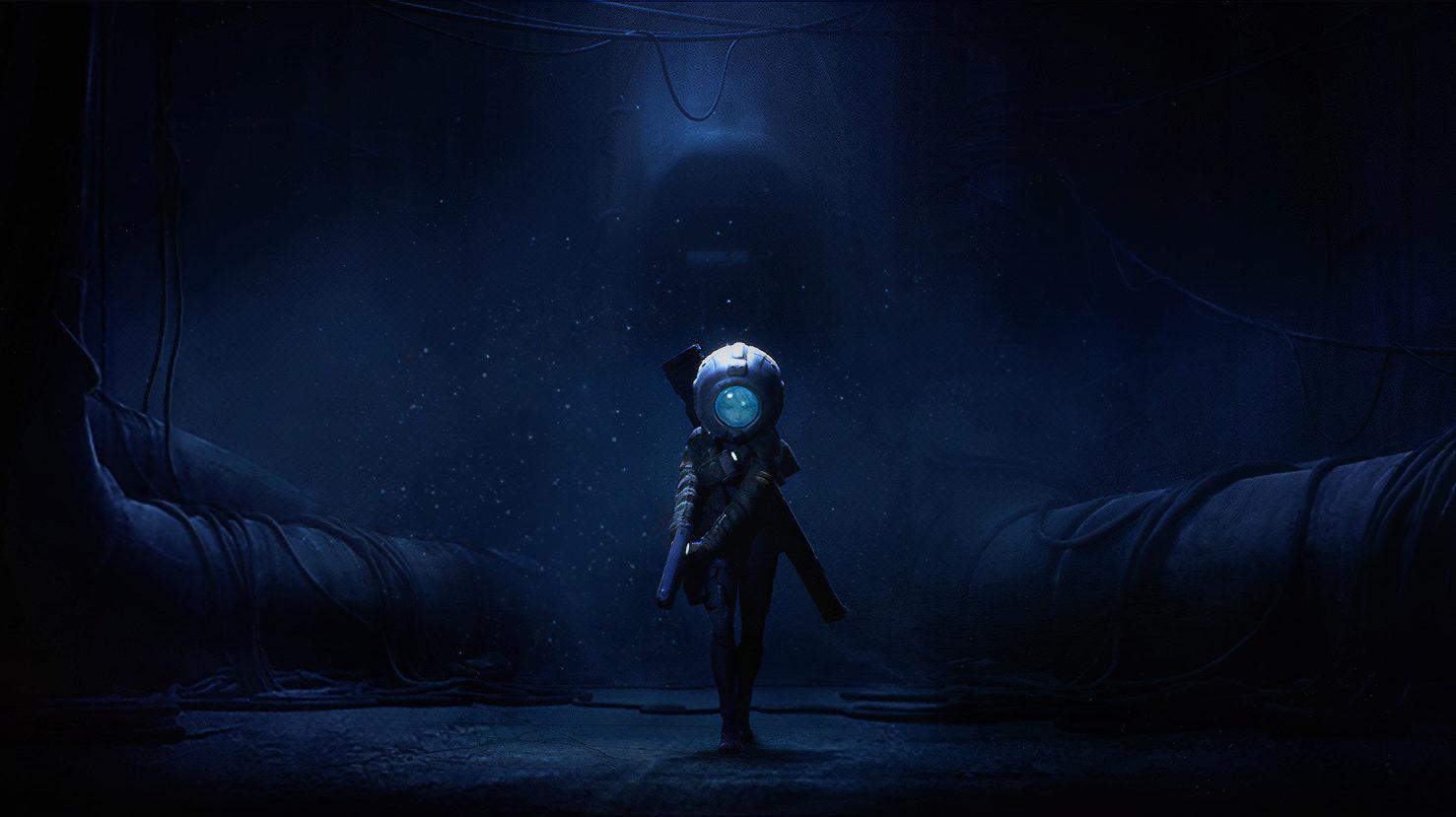 Section 9 Interactive Scifi-Adventure