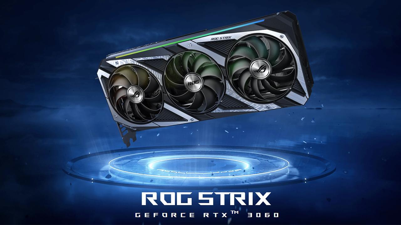 ROG Strix 3060