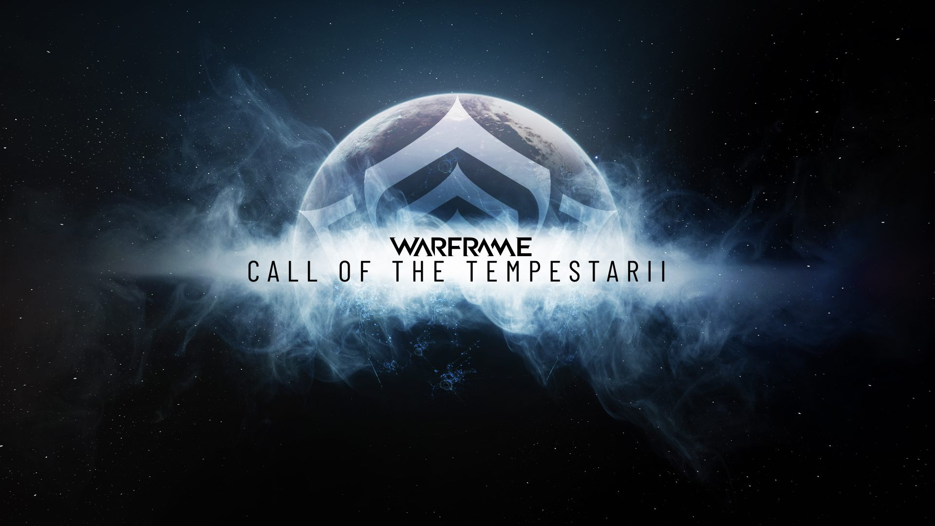Warframe Call of the Tempestarii