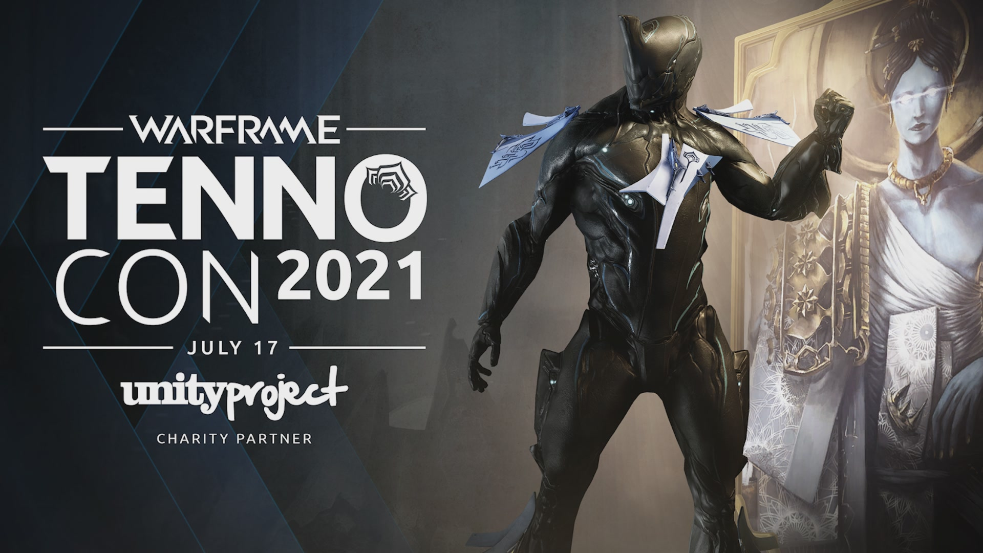 Warframe TennoCon 2021