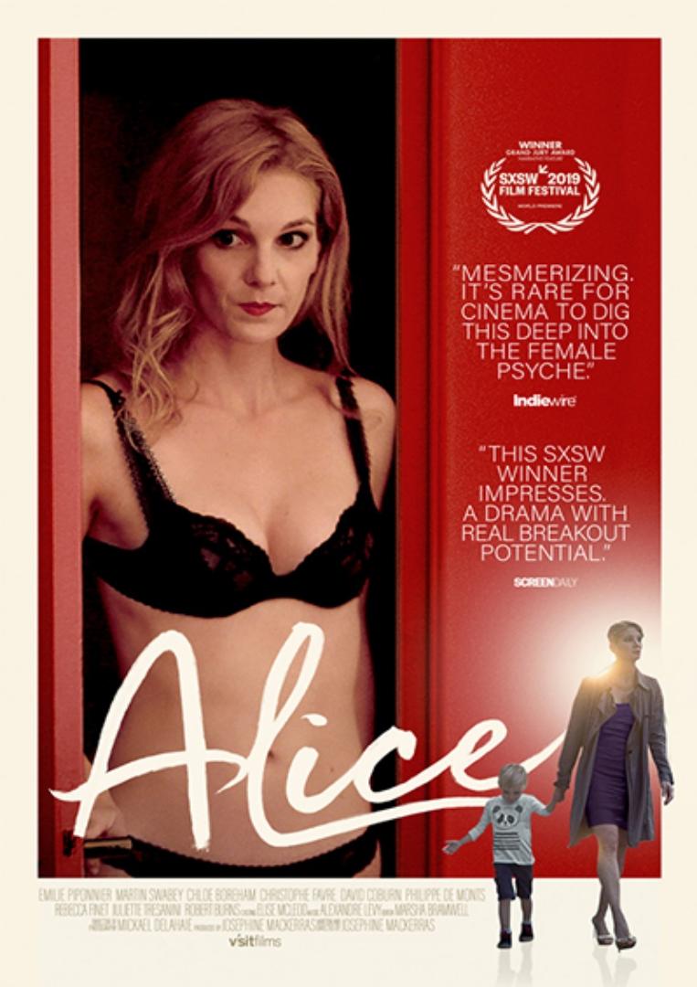 Alice; Mein Leben als Escort