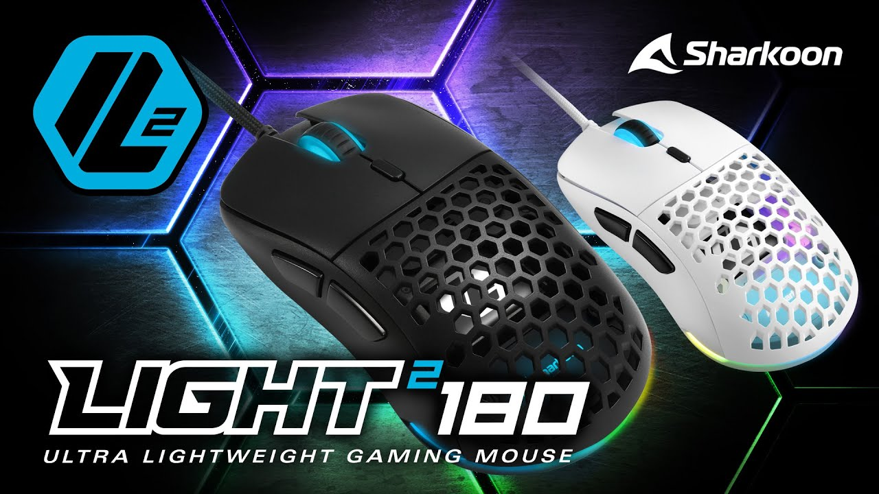 Sharkoon Light² Logo