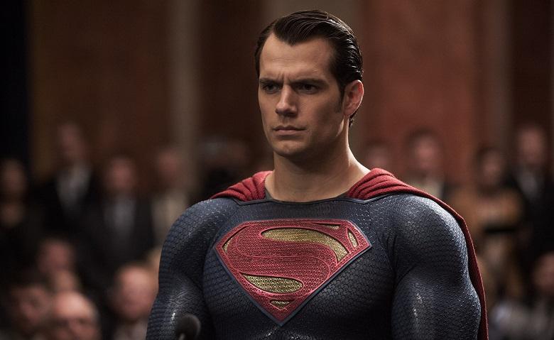 Wird nicht als Superman zurückkehren: Henry Cavill